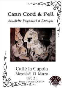 cann cord
